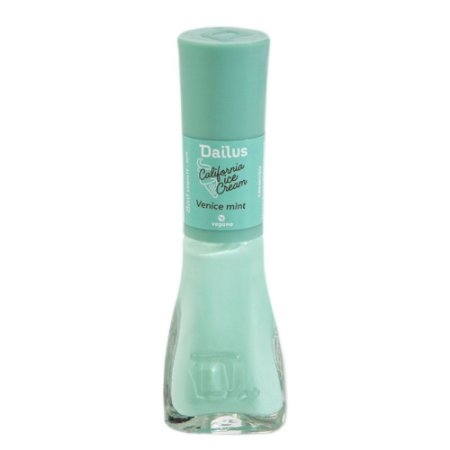 Esmalte Cremoso Dailus California Ice Cream - Venice Mint