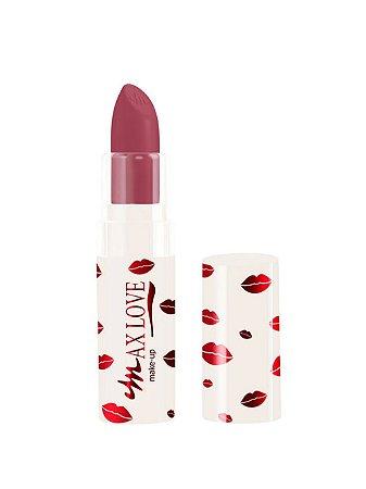 Batom Nude Lips Max Love 457