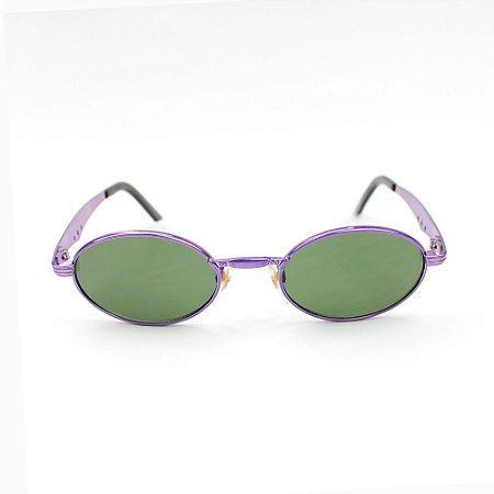 Óculos de Sol Vintage Ale Pierozan 8