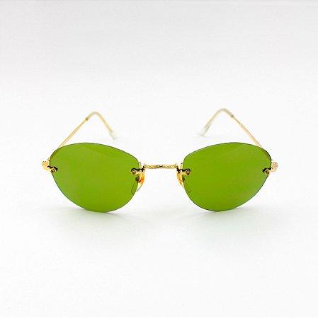 Óculos de Sol Vintage Ale Pierozan 75