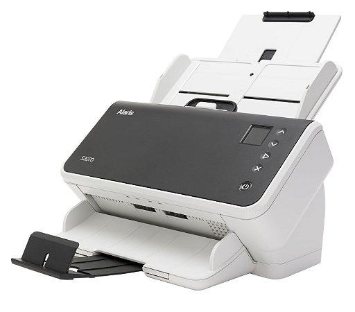 Scanner Kodak s2050, 50 ppm, Duplex