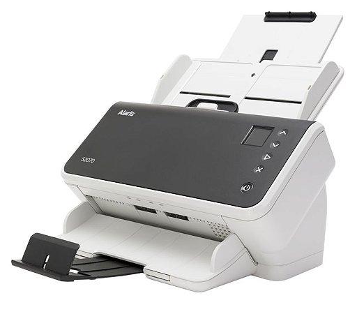 Scanner Kodak s2040, 40 ppm, Duplex