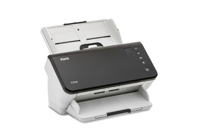Scanner Alaris E1035, 35 ppm, Duplex