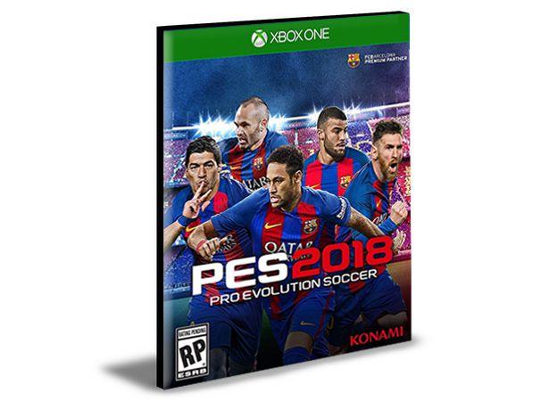 Pes 2020   Xbox One   Português   Mídia Digital