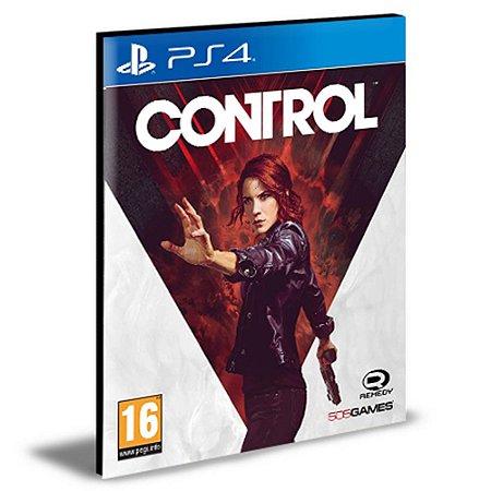 Control Português Ps4 e Ps5 Psn Mídia Digital