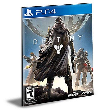 Destiny Português PS4 e PS5 PSN MÍDIA DIGITAL