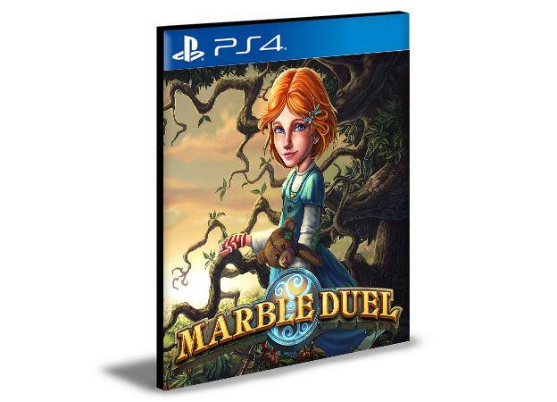 Marble Duel PS4 e PS5 PSN MÍDIA DIGITAL
