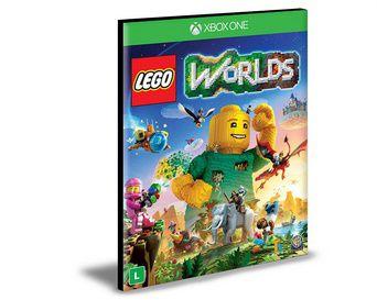 LEGO Worlds Xbox One e Xbox Series X|S MÍDIA DIGITAL