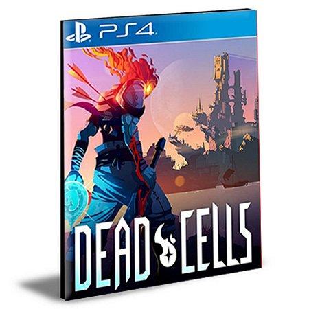 Dead Cells Português PS4 e Ps5 PSN MÍDIA DIGITAL