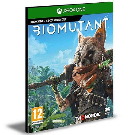 Biomutant Xbox One e Xbox Series X|S Mídia Digital