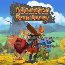 Monster Sanctuary Ps4 e Ps5 Psn Mídia Digital