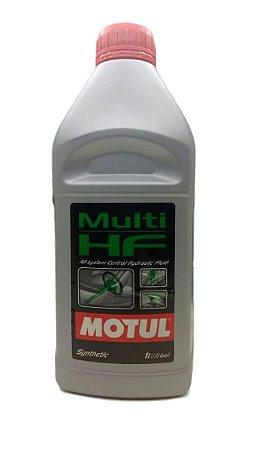 Óleo Fluido Câmbio Direção Hidráulica Motul Multi Hf 1