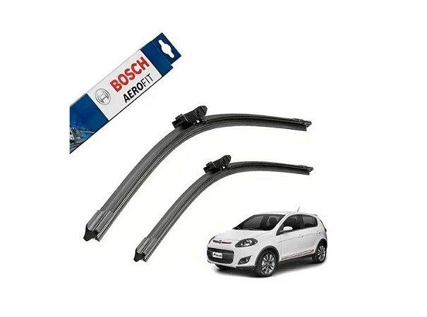 Palheta Limpador Original Bosch Fiat Palio novo 2011 A 2017
