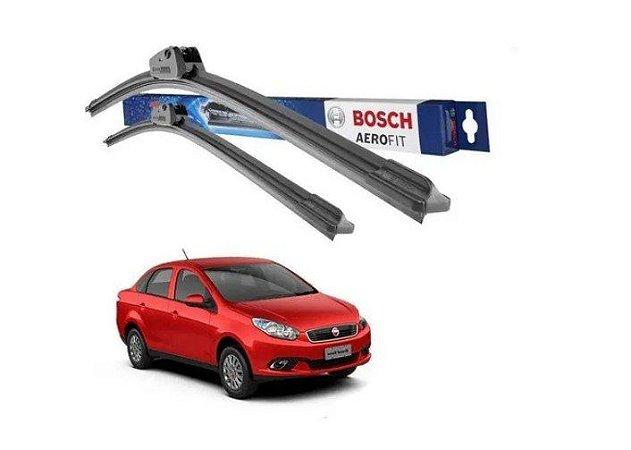 Palheta Limpador Original Bosch Fiat Grand Siena 2012 a 2019