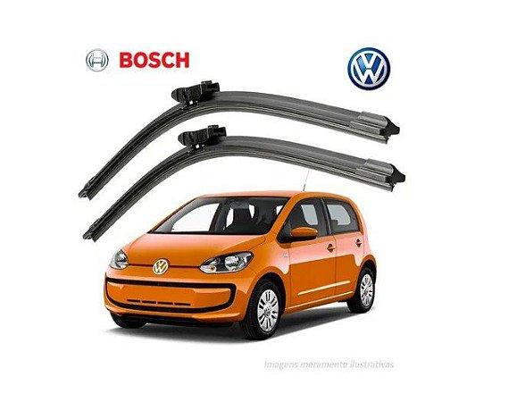 Palheta Limpador Original Bosch VW UP 2014 A 2018