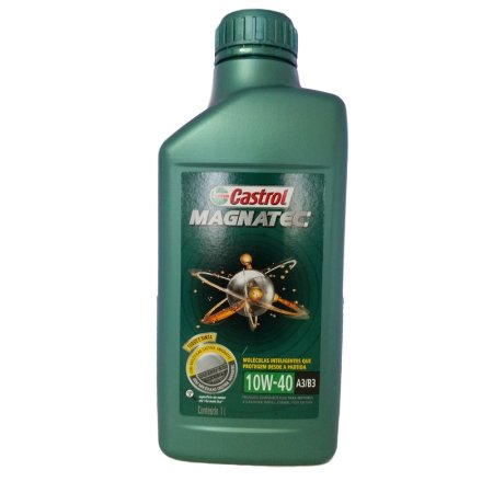 Oleo castrol sae 10w40 api sn semisintetetico ACEA A3/B3