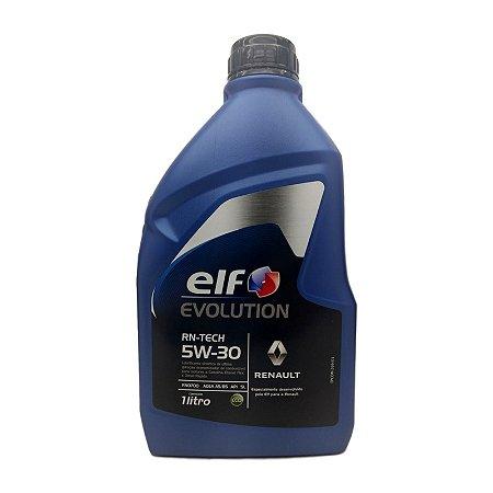 OLEO ELF EVOLUTION SAE 5W30 RN-TECH RN0700