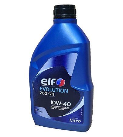 Oleo Elf EVOLUTION 900 sxr  SAE 10W40 RN0700