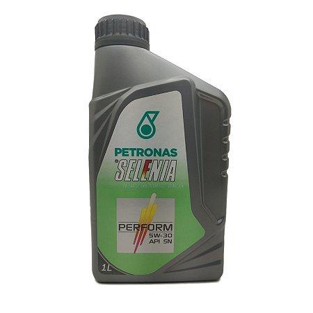 Oleo Selenia Perform SAE 5W30 API SN 100% SINTETICO