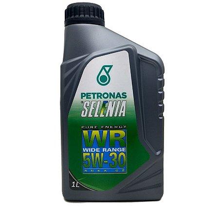 OLEO SELENIA PURE ENERGY SAE 5W30 100% SINTETICO ACEA C2