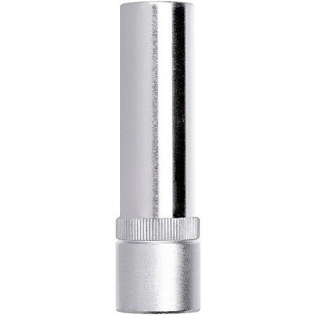 Soquete Estriado Longo Encaixe 1/2 22mm Gedore Red R61102214