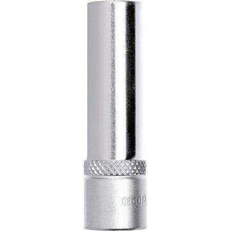 Soquete Sextavado Longo Crv 1/2 11mm Gedore Red R61001114