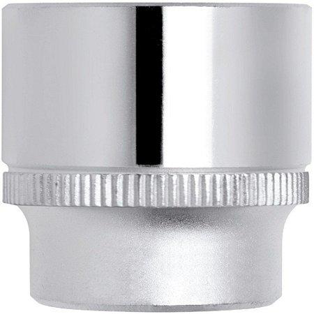 Soquete Estriado Encaixe 1/2 Crv 10mm Gedore Red R61101006