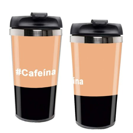 Copo Térmica Café.