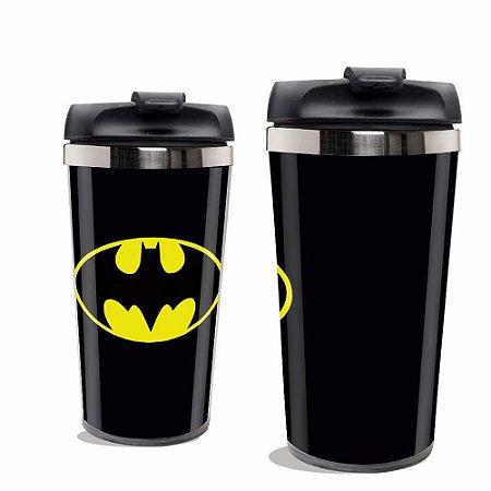 Copo Térmico Batman.