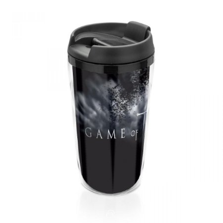 Copo térmico 250 ml Game of Thrones pequeno