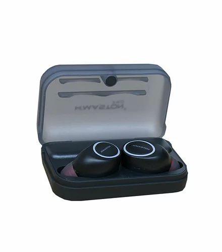 Earbuds Wireless com Case Recarregável - LM-3