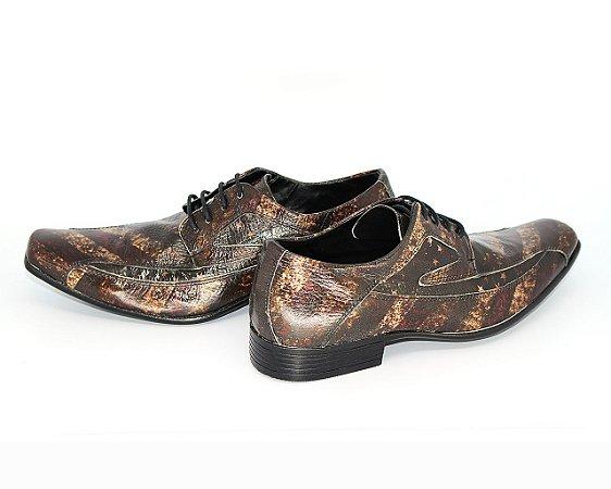 Sapato Social Jazz Shoes AM