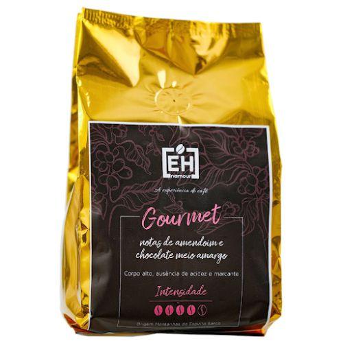 Café EH Namour Gourmet Intensidade 4 Grão - 250 g
