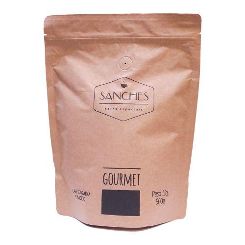Café Shanches Goumert Torrado em Grãos - 500 g