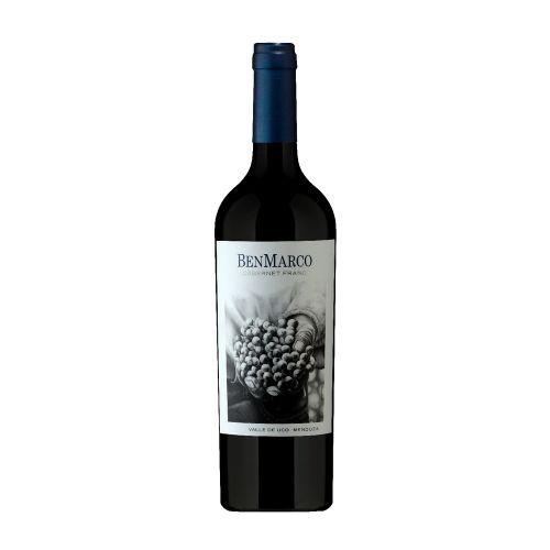Vinho Tinto Susana Balbo BenMarco Cabernet Franc 2019 - 750 ml