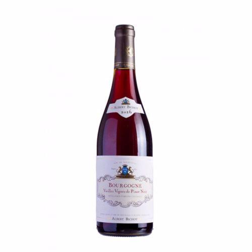 Vinho Tinto Bourgogne Vieilles Vignes Pinot Noir 2018 - 750 ml