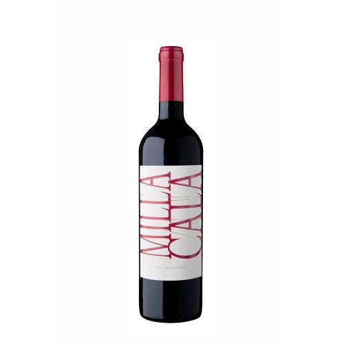 Vinho Tinto Vik Milla Cala 2017 - 750 ml