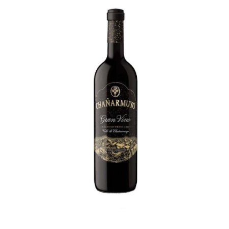 Vinho Tinto Chañarmuyo Gran Cabernet Franc 2019 - 750 ml