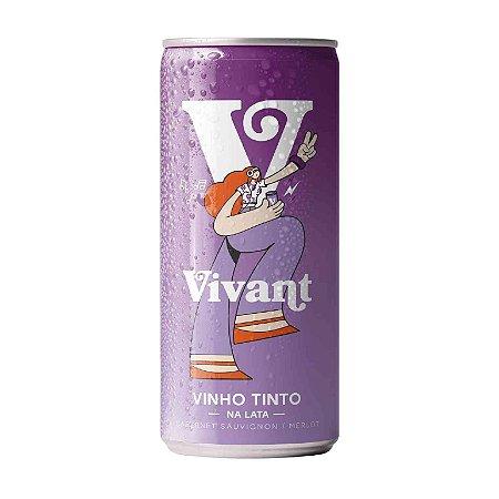 Vivant Tinto Lata 269 ml
