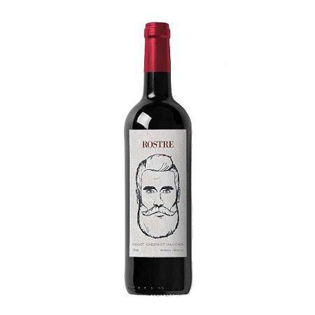 Maranon Rostre Vinho Tinto - 750 ml