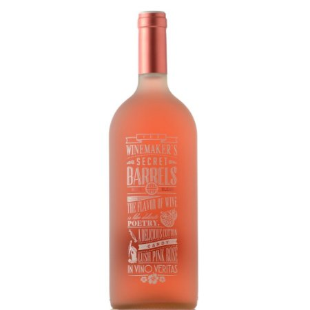 Vinho Tinto Winemaker's Secret Barrels Rosé