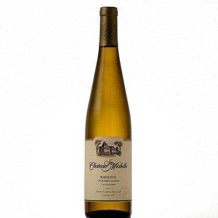Vinho Branco Château St. Michelle Riesling Oregon 2015