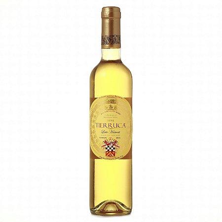 Vinho Branco Sobremesa Tierruca Late Harvest Semillon Viognier 2015 500ml