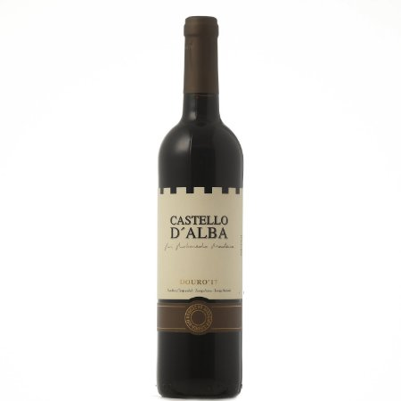 Vinho Tinto Castelo Dalba Douro DOC 2015