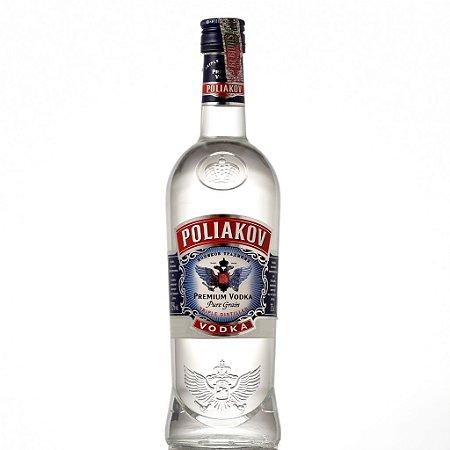 Vodka Poliakov Premium 750ml