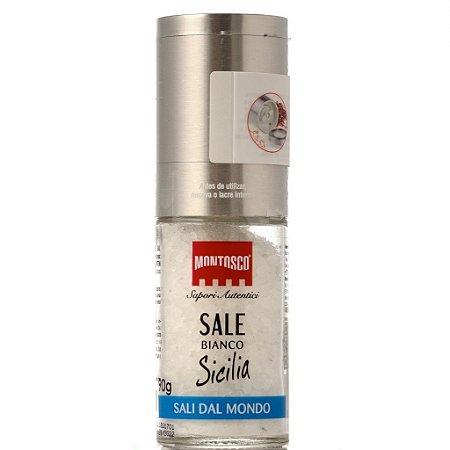Sal Branco Sicilia - Montosco Moedor 90g