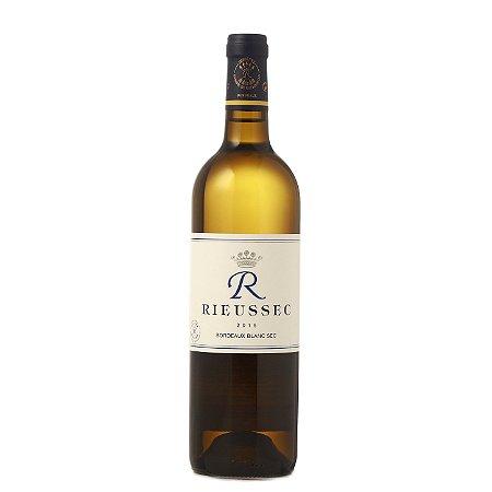 Vinho Branco R Rieussec Bordeaux 2015
