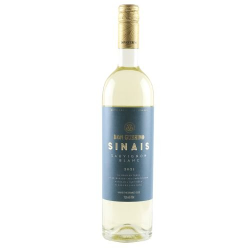 Vinho Branco Don Guerino Sinais Sauvignon Blanc  2020