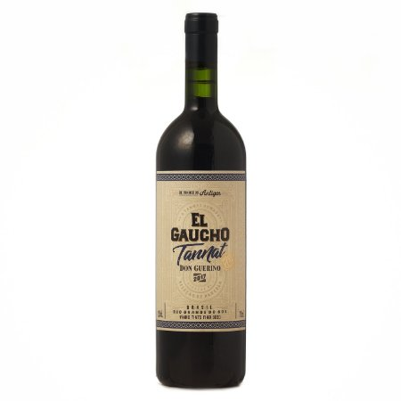 Vinho Tinto Don Guerino El Gaucho Tannat 2019 - 750 ml