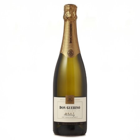 Espumante Don Guerino Chardonnay Brut